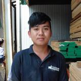 Le Xuan Binh